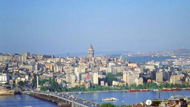 Kota Istambul, Turki