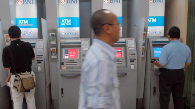 ATM BNI