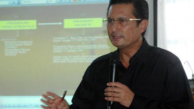 Fadel Muhamad