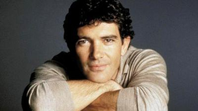 Aktor Hollywood, Antonio Banderas