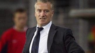 Juventus Pilih Deschamps untuk Gantikan Allegri?