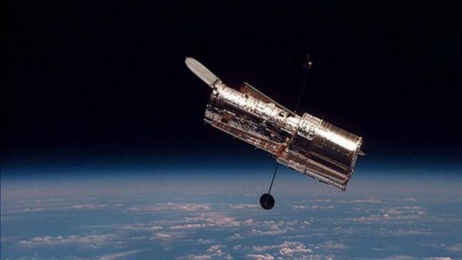 Teleskop Angkasa Luar Hubble