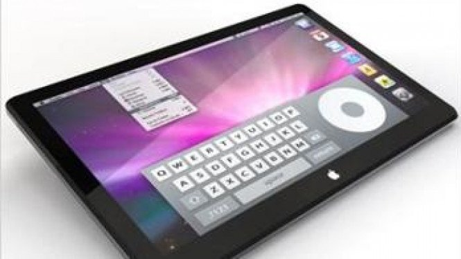 Apple Tablet PC
