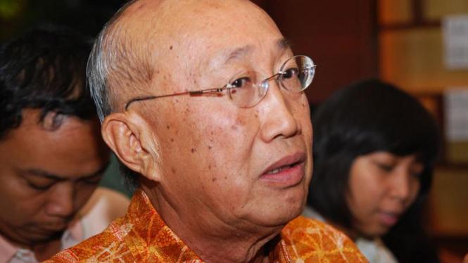 Sofjan Wanandi, Ketua Umum APINDO
