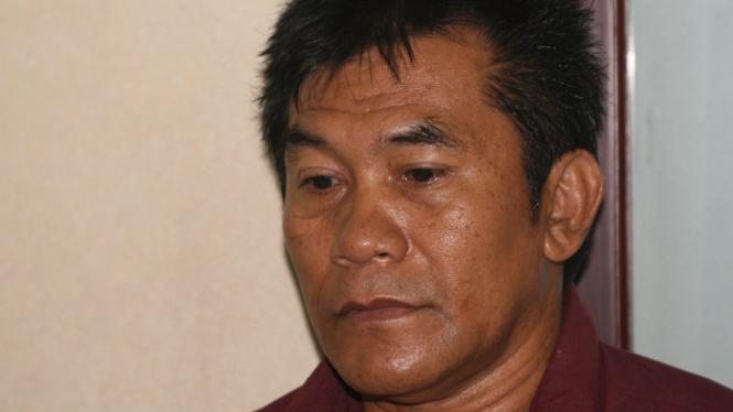 Subangkit, pelatih Persema