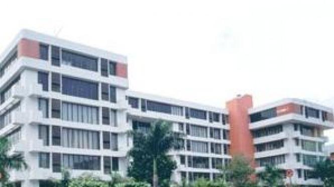 PT Jakarta Setiabudi Internasional