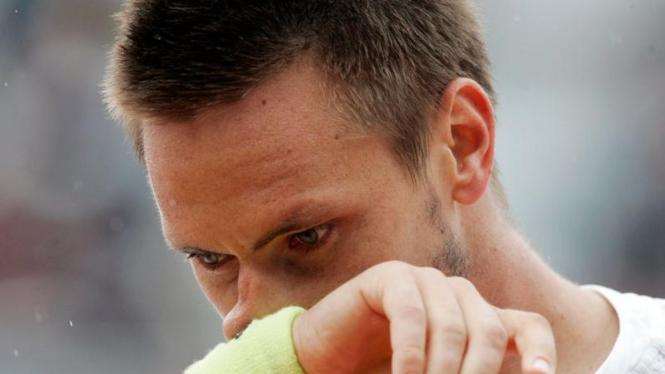 French Open 2009 : Robin Soderling