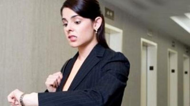 Wanita Bekerja