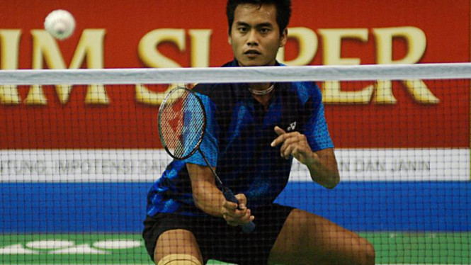 Indonesia Open, Tantowi