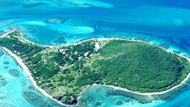 Kepulauan Karibia