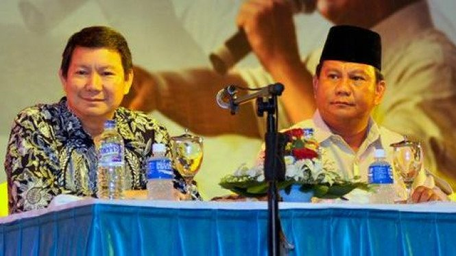 Prabowo Mau Umumkan 80 Calon Menteri, TKN: Apa Kata Dunia Kalau Kalah?