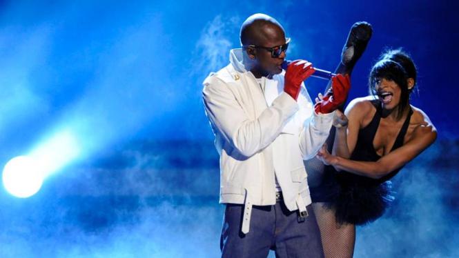 BET Awards : Ne-Yo