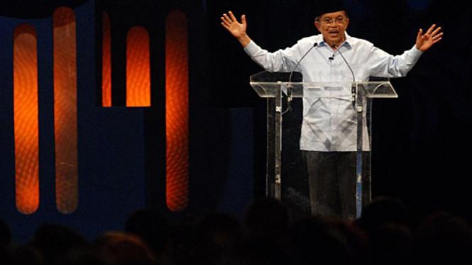 Dialog Jusuf Kalla