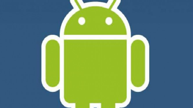 Logo Android.