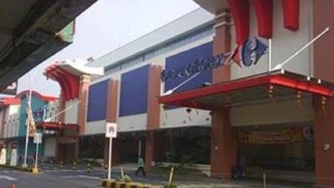 Carrefour Duta Merlin