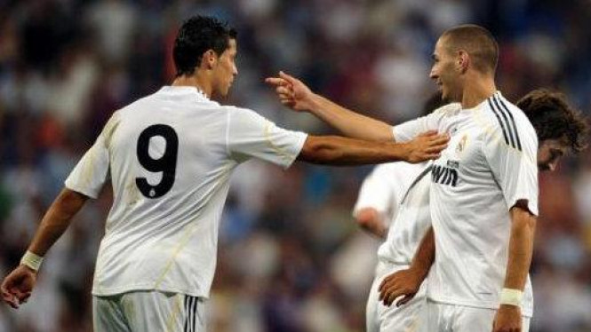 Cristiano Ronaldo (kiri)
