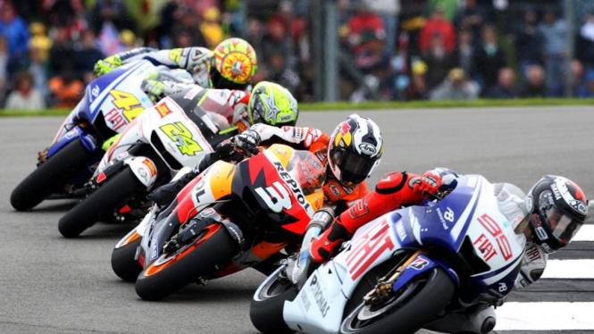Inggris MotoGP