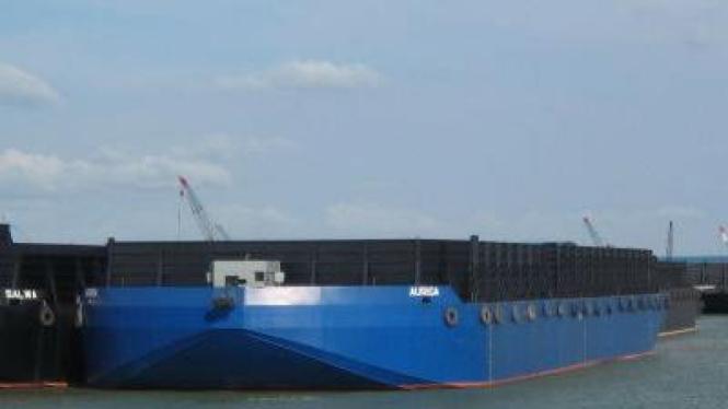 Kapal Angkut Batubara