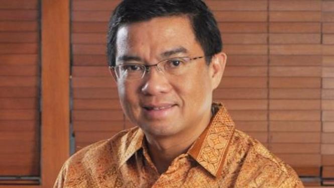 Harry Sasongko, Direktur Utama PT Indosat