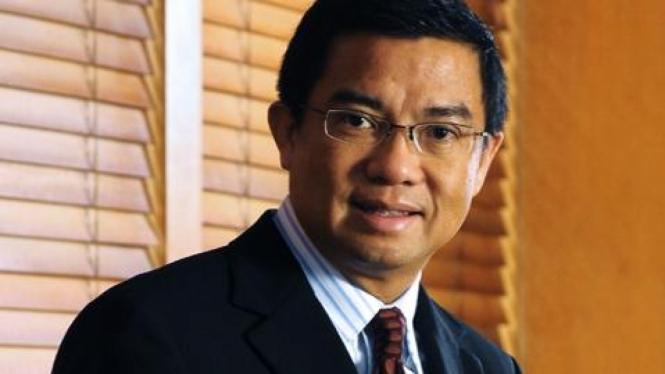 Harry Sasongko, Presiden Direktur Indosat
