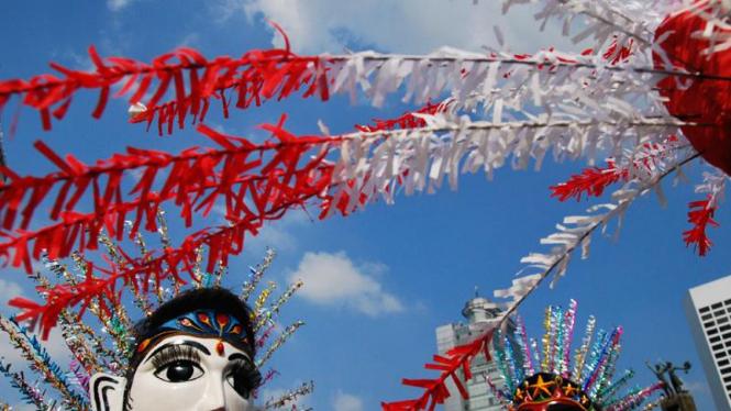 Festival Ondel-Ondel