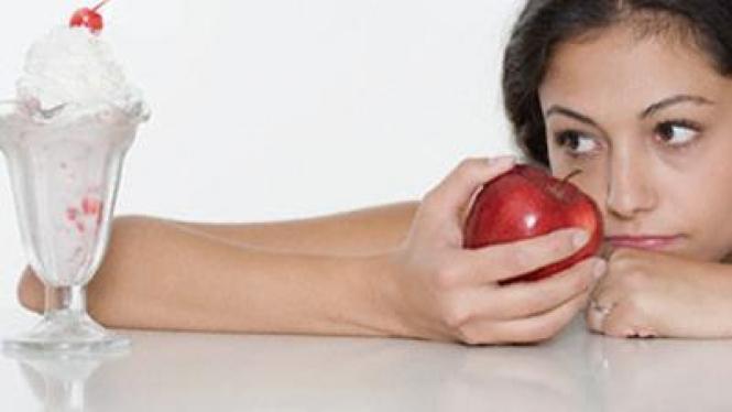 Diet Wanita