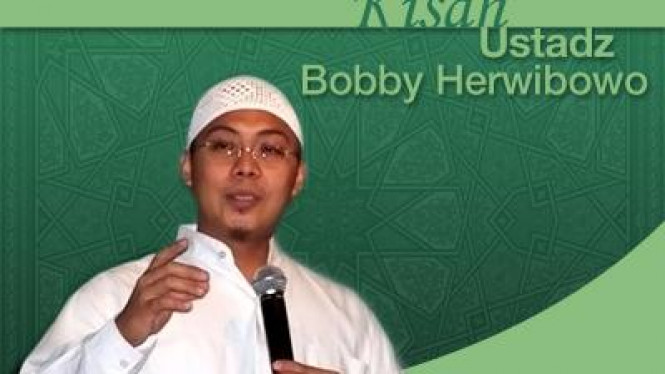 Ustadz Bobby Herwibowo