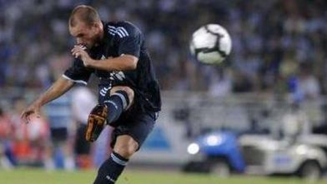 Wesley Sneijder