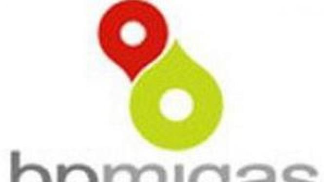 Logo BP Migas