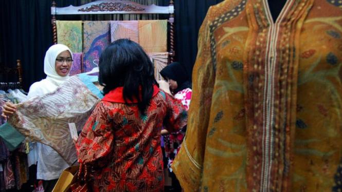 Gelar Batik Nusantara