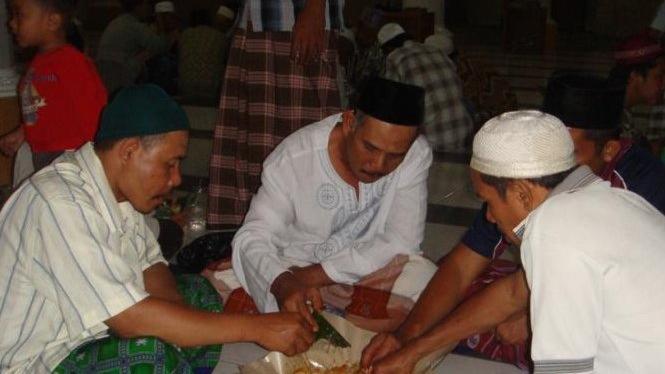 Tradisi Umat Islam di Bali