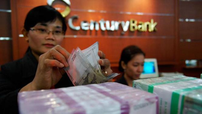 LPS Akan Jual Bank Century
