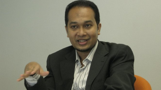 Velix V. Wanggai