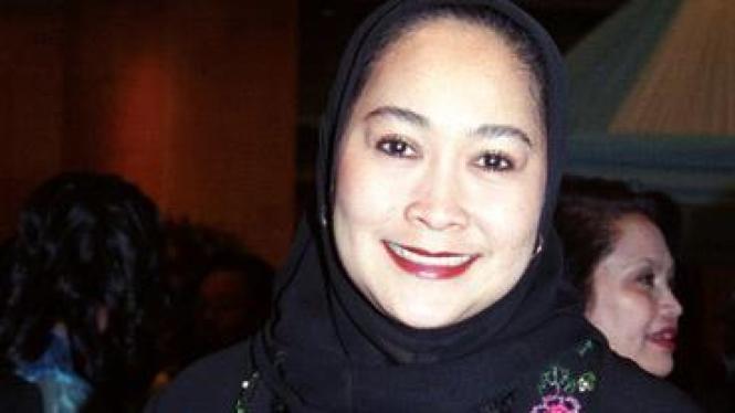 Yenny Rahman