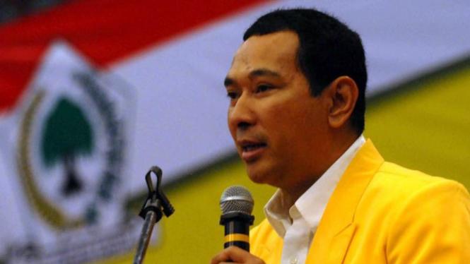 Tommy Soeharto Siap Mencalonkan Diri Jadi Ketua Umum Golkar