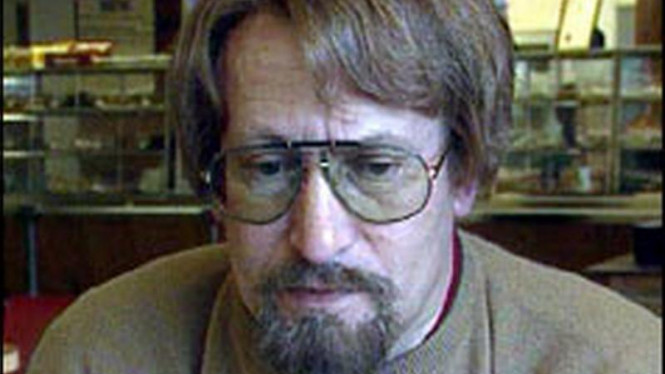 Oleg Gordievsky