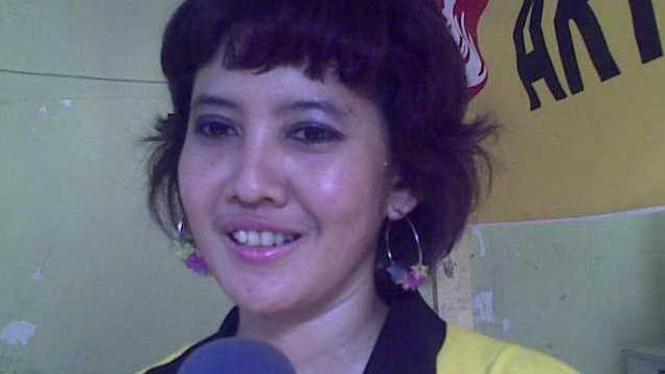 Peggy Melati Sukma