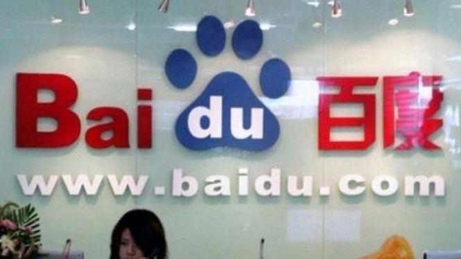 Kantor Baidu