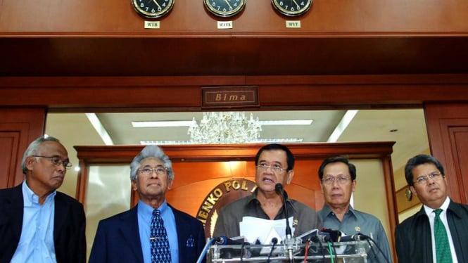 Tim Lima Untuk Memilih Pimpinan KPK