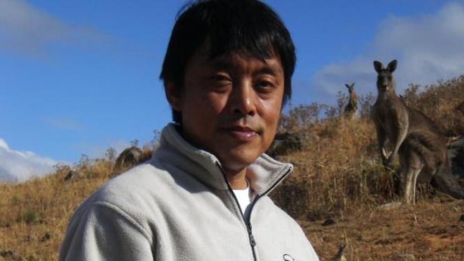 Dr Danny Hilman Natawidjaja