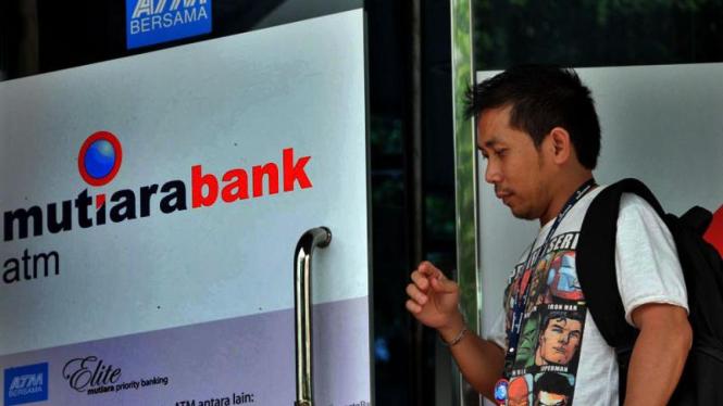 Bank Mutiara