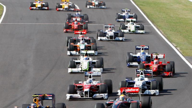 Japan F1 Grand Prix: Red Bull