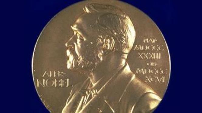 Ilustrasi Nobel Prize