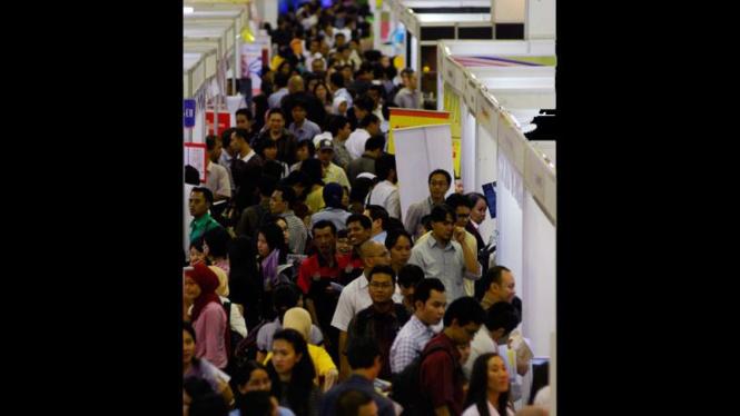 Job Fair Career Expo 2009
