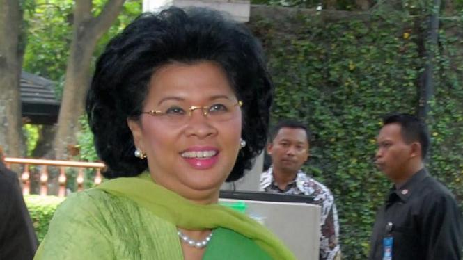 Linda Agum Gumelar