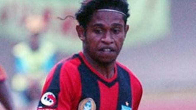 Immanuel Wanggai