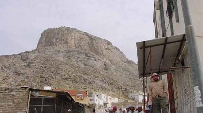 Jabal Uhud
