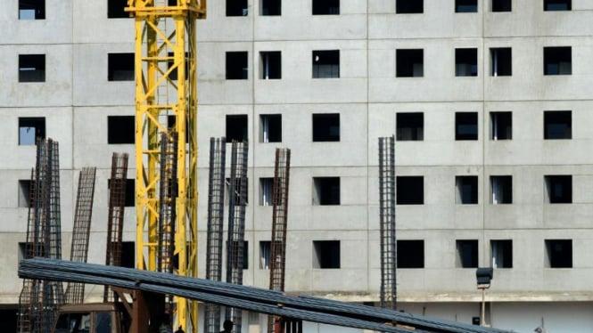 Pembangunan Rusunami