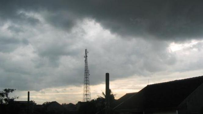 BMG Cuaca Buruk