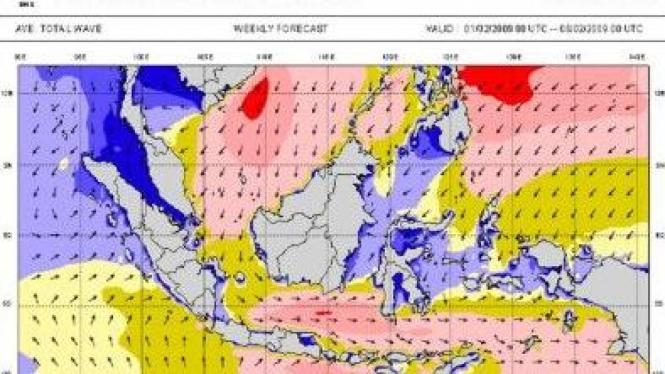 BMG (Badan Meteorologi dan Geofisika)